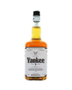 Yankee Blended Whiskey 3 Years Aged Bourbon