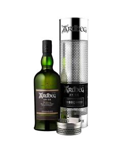 The BBQ Smoker Limited Edition An Oa Whisky Ardbeg