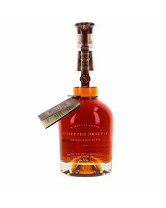 Chocolate Malted Rye Master's Collection Bourbon Woodford Reserve