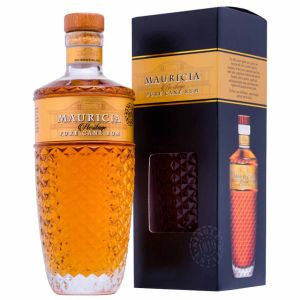 Heritage Pure Cane Rum Reserve Mauricia