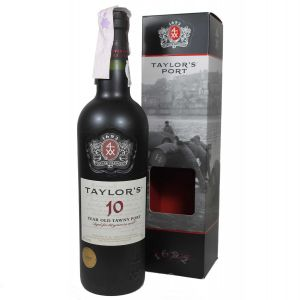 10 Year Old Tawny Port Taylor's