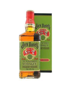Tennessee Whisky Old N°7 Legacy Edition Jack Daniel's