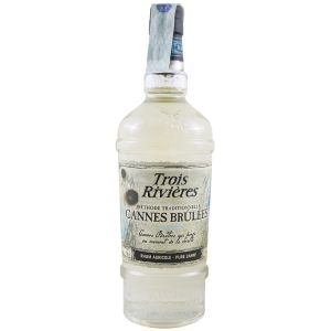 Cannes Brulees Rhum Agricole Trois Rivieres