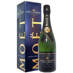 Champagne Nectar Imperial Moet & Chandon