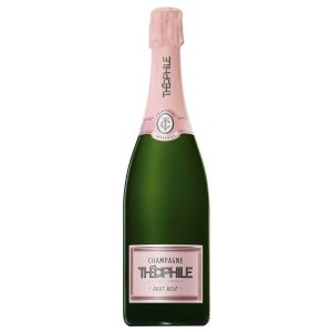 Theophile Champagne Rosè Brut Louis Roederer